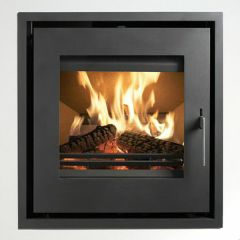 Westfire Uniq 23 DEFRA Approved Inset Wood Burning Stove