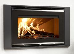 Westfire Uniq 32 DEFRA Approved Inset Wood Burning Stove