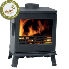 ACR Birchdale DEFRA Multi Fuel / Wood Burning Stove