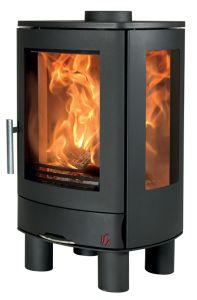 ACR Neo 3F DEFRA Multi Fuel / Wood Burning Stove