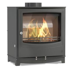 Aarrow Farringdon Large DEFRA Multi Fuel / Wood Burning Stove