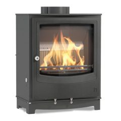 Aarrow Farringdon Medium Multi Fuel / Wood Burning Stove