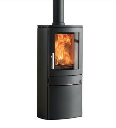 ACR Neo 1C DEFRA Multi Fuel / Wood Burning Stove