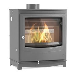 Aarrow Farringdon Catalyst Eco DEFRA Multi Fuel / Wood Burning Stove