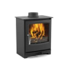 Mazona Newport  DEFRA Approved SE Multi Fuel 5kW Stove