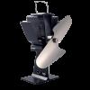 Stove Fan -2 Blade Heat Powered