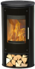 ACR Novus DEFRA Multi Fuel / Wood Burning Stove