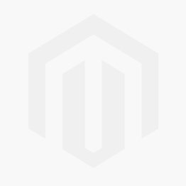 8mm Heat Resistant Stove Fire Rope White - Per Metre