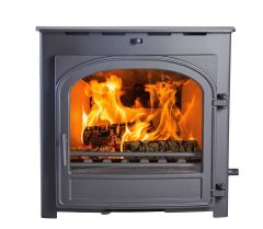 Parkray Chevin 5 DEFRA Multi Fuel Inset Stove