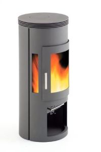 Westfire Uniq 16 DEFRA Approved  Wood Burning Stove