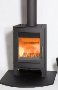 Westfire Uniq17 Wood Burning stove