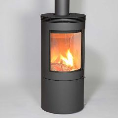 Westfire Uniq 27 DEFRA Approved Wood Burning Stove