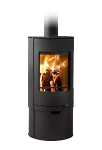 Westfire Uniq 36 DEFRA Approved Wood Burning Stove