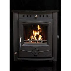 Henley Achill 17kW  Multi Fuel Insert Boiler Stove