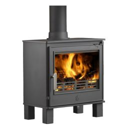 ACR Buxton II DEFRA Multi Fuel / Wood Burning Stove