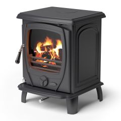 Aoife 7.3kw Non Boiler Stove Fire Brick Sides