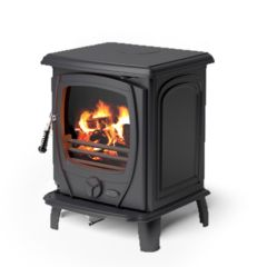 Waterford Stanley Aoife Multi Fuel Stove Eco