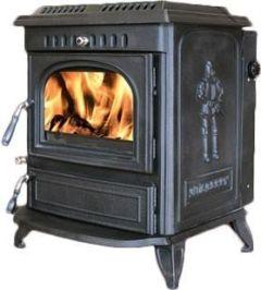 Beckett 21kw Boiler Stove Glass Clip Set