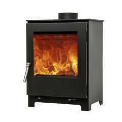 The Woodford 5 Wood Burning DEFRA Approved Stove