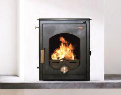 Hamco Morgan Non Boiler Multi Fuel Inset Stove