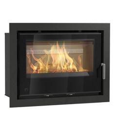 Aarrow i Series i750 Multi Fuel / Wood Burning Cassette Stove