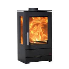 ACR Trinity 3 DEFRA  Multi Fuel / Wood Burning Stove